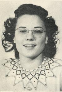 Sarah Lou Dolezal