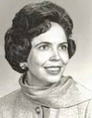 Marcia Lee (Woodruff) Dunn