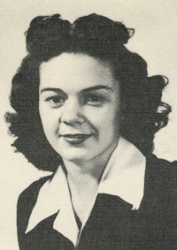 Betty Schinerling