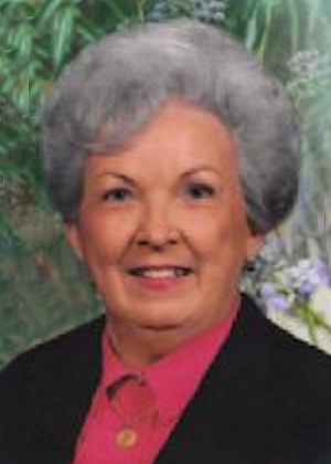 Doris Mae (Hempfling) Feken