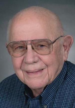Dr. Robert Henry