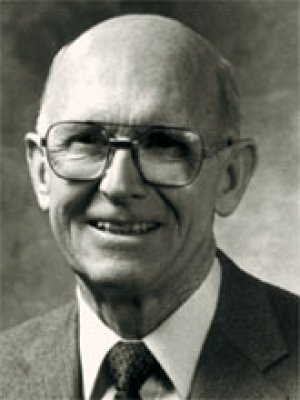 Lyle Harms