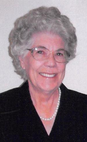 Norma Joan (Hamby) Knott
