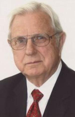 John Reginold Loeffelholz