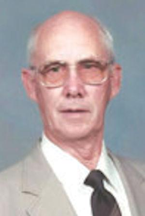 Charles Vernon Nelson