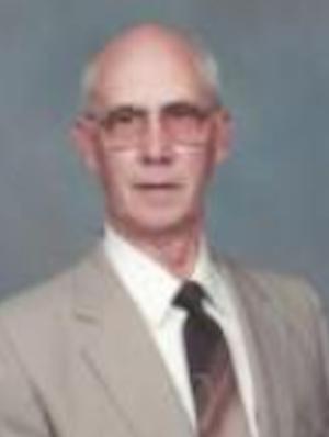 """Charles """"Vernon"""" Nelson"""