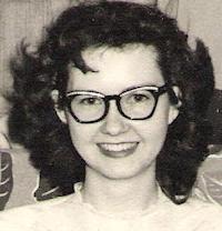 Mary Lue Durbin