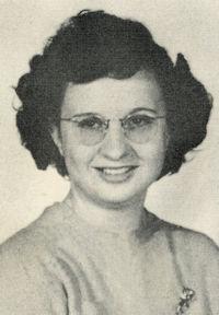 Donna Stout