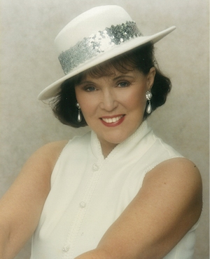 Claudine Juanita (Kennedy) Willis
