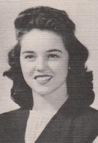 Claudine Kennedy
