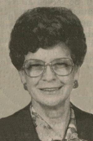 Pheobe Margaret (Campbell) Wilson