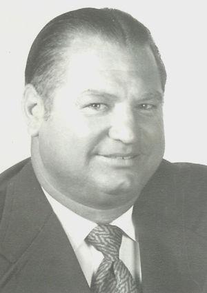 Joe Clifford Wood