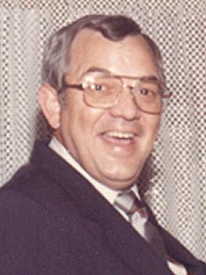 Bobby Joe Cress