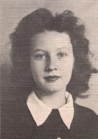 Glenna McGill