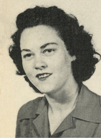 Margie Moran