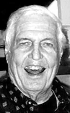 "John James ""Jack"" Holland, Jr."