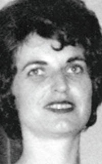 "Jacqueline ""Jean"" (Lee) Holland"