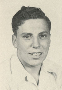Daniel Lyhane