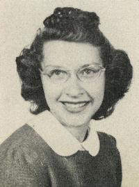 Kaye Stoughton
