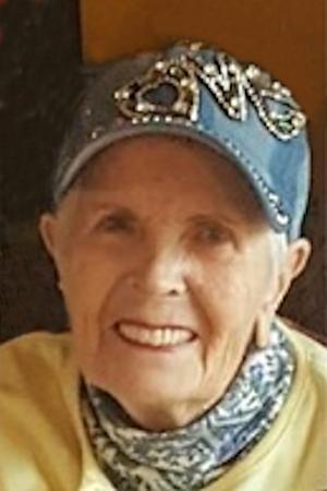 Joann Faye (Gaines) Pace