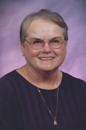 Doris Jean (Brand) Rupp