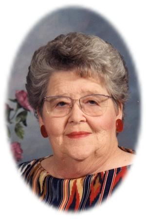 Joan Marie (Schieffer) Schultz