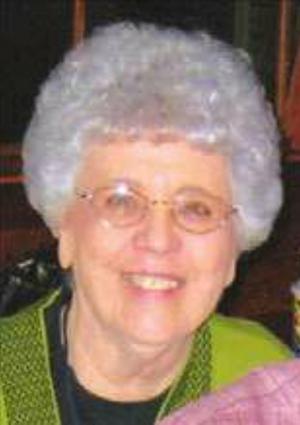Norma Rose (Ewy-Shoop) Speer