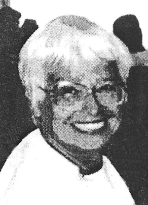 Clarice Marian (Warren) Hopper-White