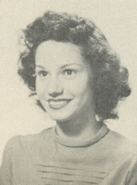 Marian Warren