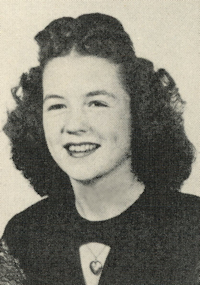 Rose Marie Antle