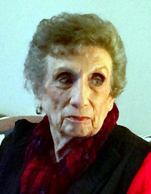 Mary Alice (Martin) Bolton