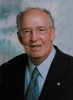 Cecil Wayne Bruner