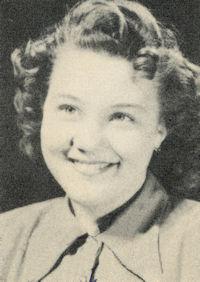 Josephine Mae Craig