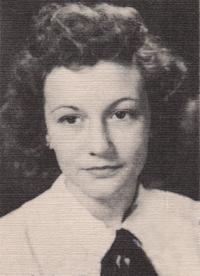 Vaynne Roberts