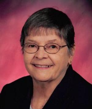 Ann Jean (Hunt) Crider