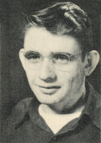 Allen Enright