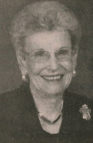 Margaret Maude (Murch) Fischer