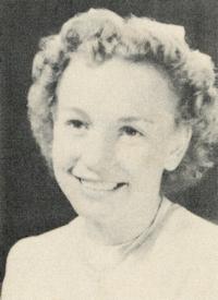 Margaret Murch