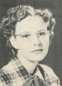Arlene Harrah