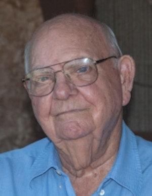 Morris Ervin Henderson
