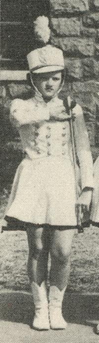 Agnes Hickman