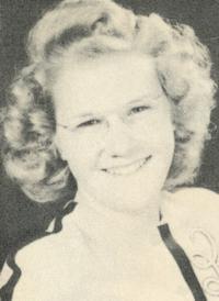 Helen Marie Palovik