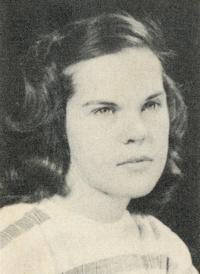 Pauline Munger