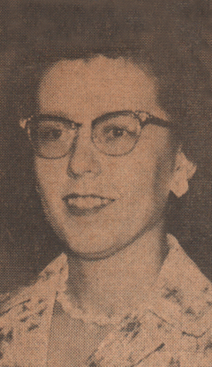 Mary Jean (Beadle) Oldehoeft