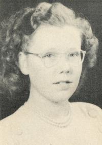 Mary Jean Beadle