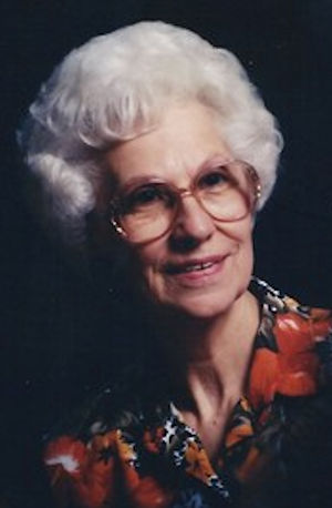 Virginia Lucille (Brinkman) Berry