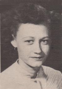 June Spillman
