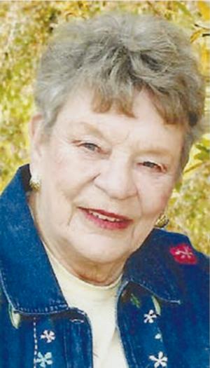 Dorothy Lee (Lau) Bird