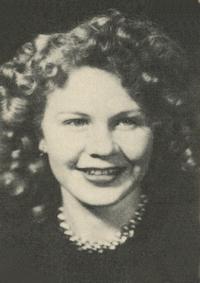Mary Wilda