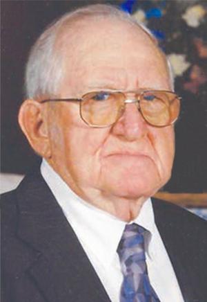 Robert Eugene Johndrow
